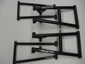 "38"" Apex Cro-moly A-Arm Kit'' OUT OF STOCK''"