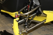 "2017-20 Ski-Doo Gen 4 34.5"" to 37.25"" Adjustable Stance"